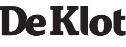 De Klot logo